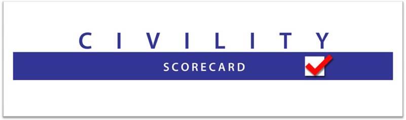 CivilityScorecard